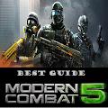 App Guide Modern Combat APK for Kindle
