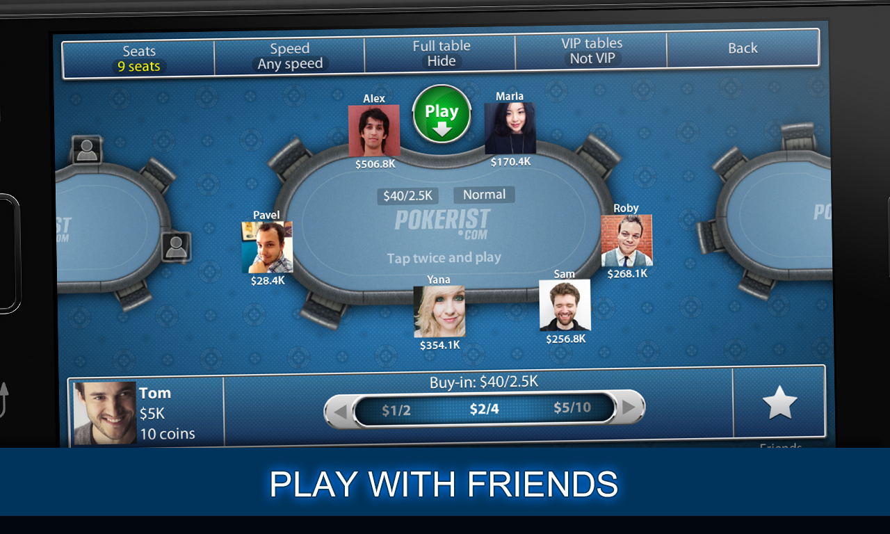 Texas Poker Screenshot 10