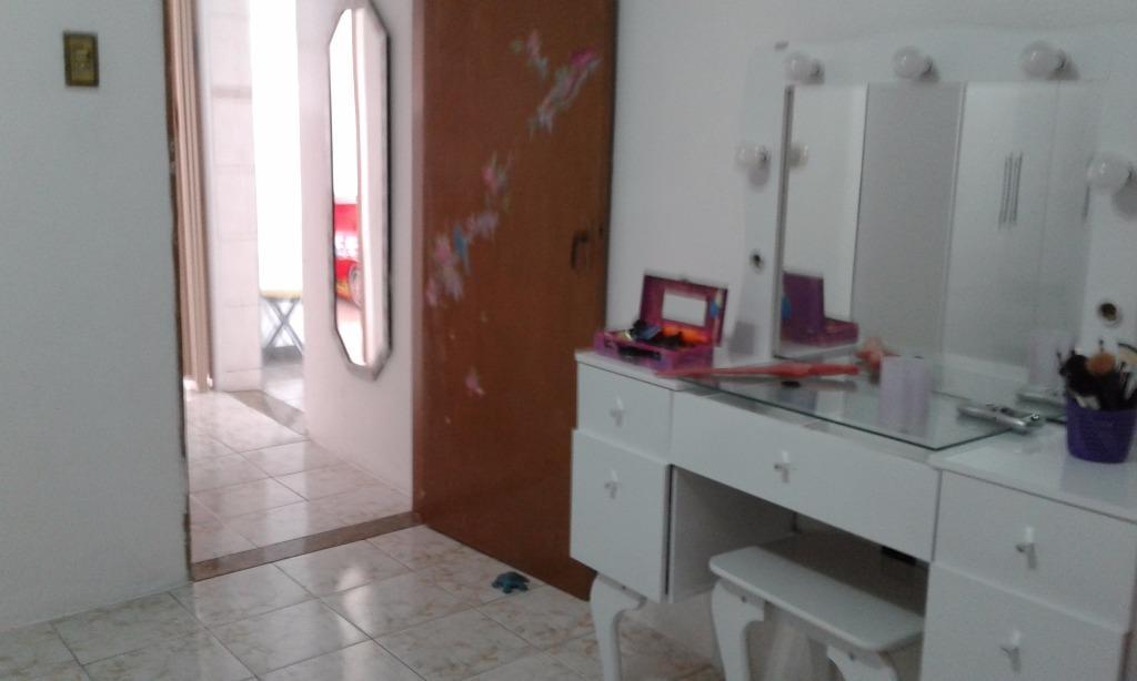 [Casa residencial à venda, Vila Maringá, Jundiaí.]