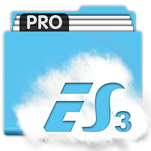 ES Holo Theme for Pro