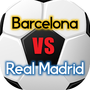 Download FC Barcelona Vs Real Madrid CF For PC Windows and Mac