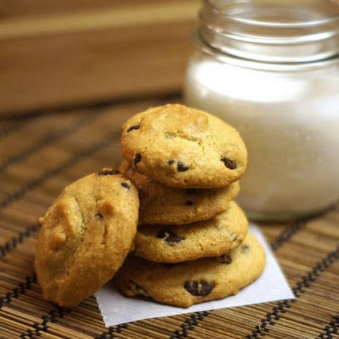 Classic Chocolate Chip Cookies (grain-free)