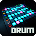 Easy Drum Machine - Beat Machine & Drum Maker APK