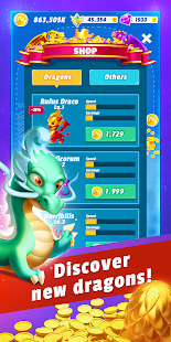 Merge Dragons Collection