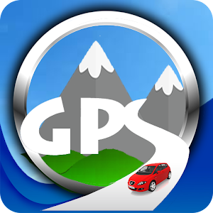 GPS Navigation- Real Gps route Finder live Map for PC-Windows 7,8,10 and Mac