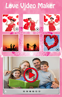 Love Photo Video With Song - screenshot