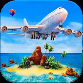 Island Plane Flight Simulator APK for iPhone