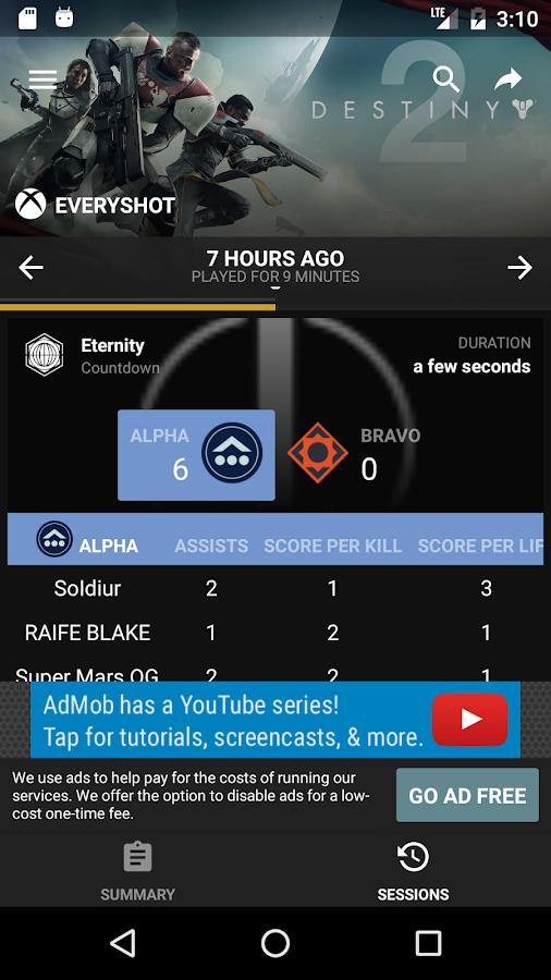 Tracker Netzwerk android apps download