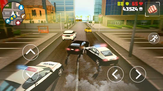 Game The Grand Auto 2 APK for Windows Phone