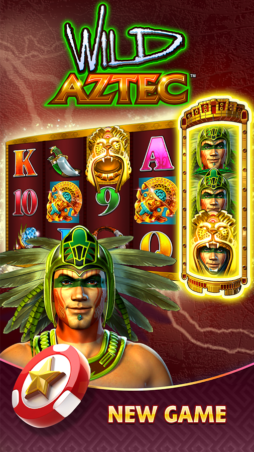 KONAMI Slots - Casino Games Screenshot 1