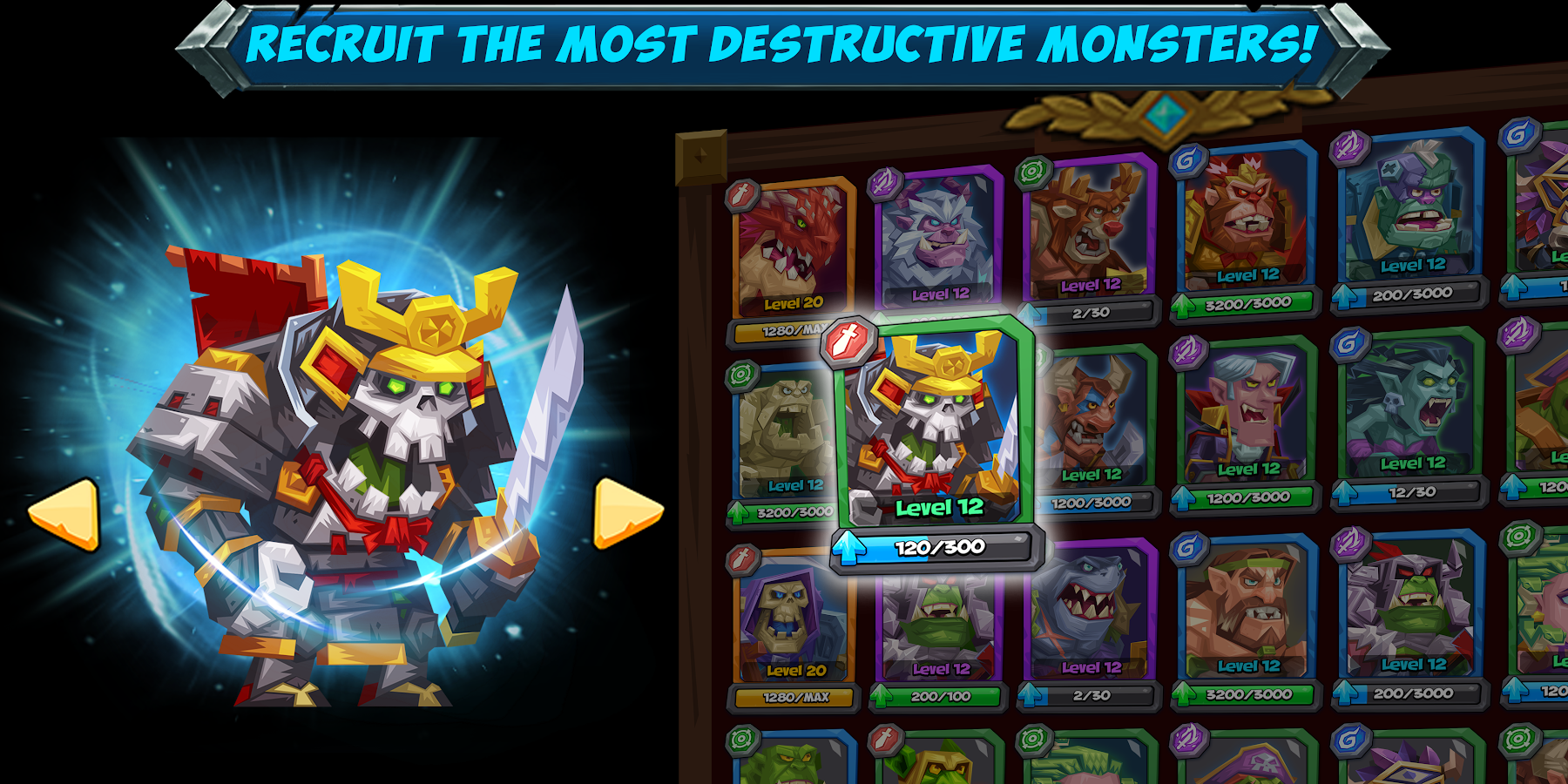 Tactical Monsters (Unreleased) Screenshot 11