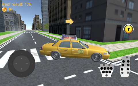 Futuristic Robot Taxi 이미지[4]