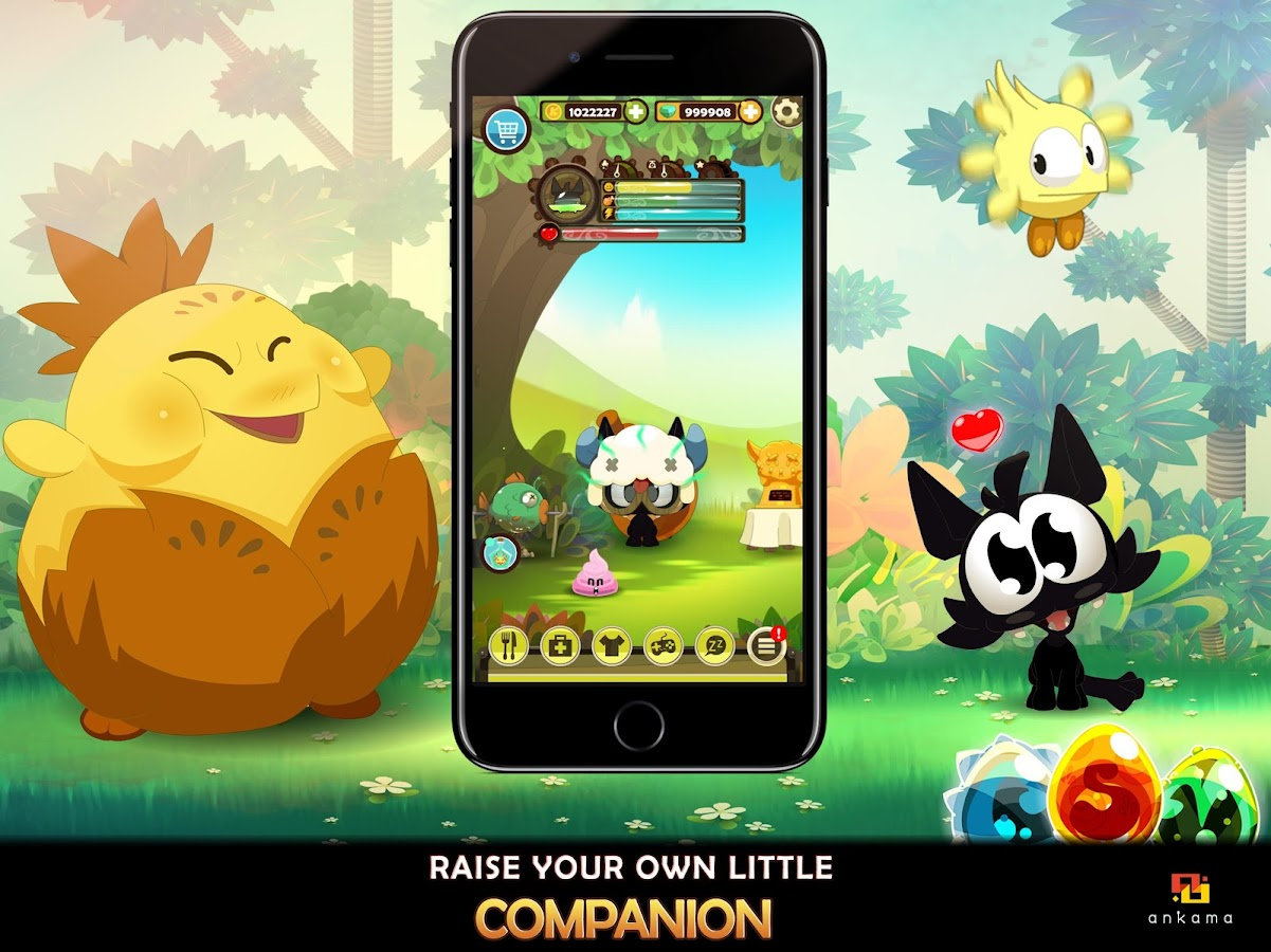 DOFUS Pets Screenshot 10