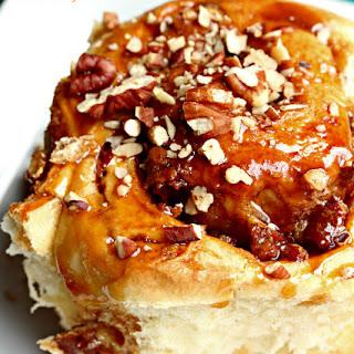 sticky buns caramel pecan sticky buns bacon maple sticky buns