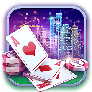 Poker City: Builder Online PC (Windows / MAC)