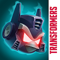 Angry Birds Transformers APK Descargar
