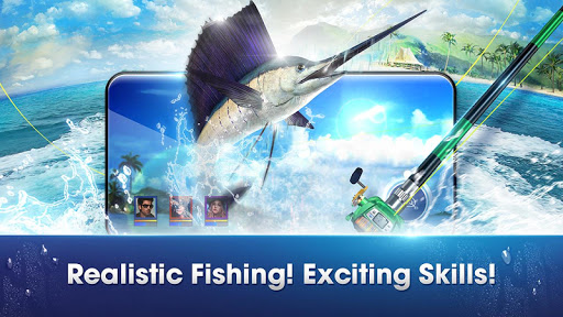 FishingStrike For PC