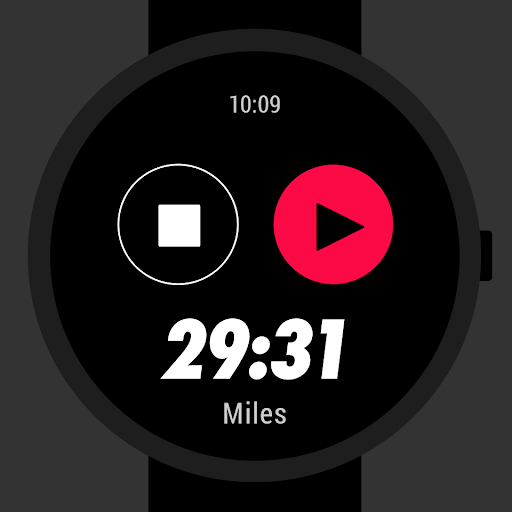 Nike+ Run Club screenshot 6