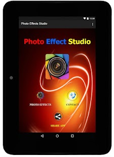 Photo Effects Studio - screenshot