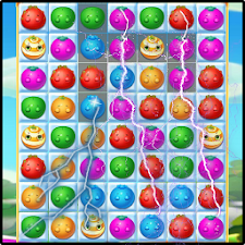 Candy Mania Crash Deluxe