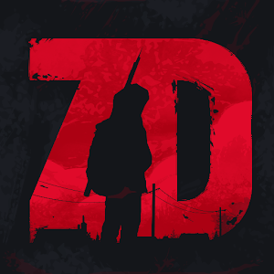 WiFi-Free. 2D Zombie Survival Action Game APK Icon