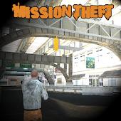 Mission Theft APK for Bluestacks