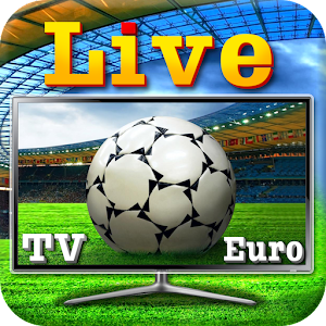 Live Football TV Euro For PC / Windows 7/8/10 / Mac – Free Download