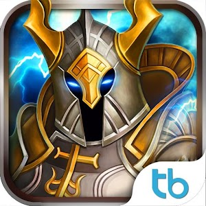 Fallensouls is an rpg battling game with pvp,castle,dungeon boss,arena,guild APK Icon