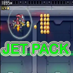 Tips Of Jetpack Joyride - screenshot