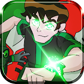 Free Ben Wildmutt Transform - Alien Kill Shooter APK for Windows 8