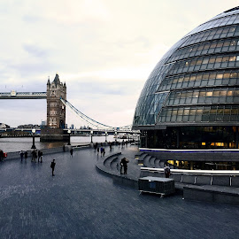 London by Alka Smile - Buildings & Architecture Public & Historical