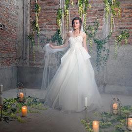 by J W - Wedding Bride