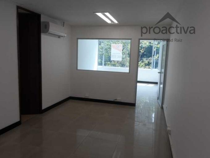 oficinas en arriendo poblado 497-6724