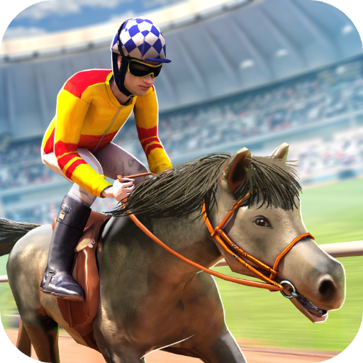🏇 Racecourse Horses Racing (game)