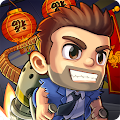 Jetpack Joyride APK for Blackberry