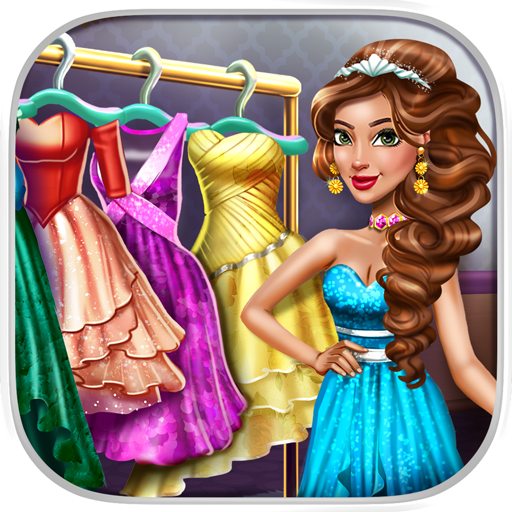 Dress up Game: Tris Homecoming (game)