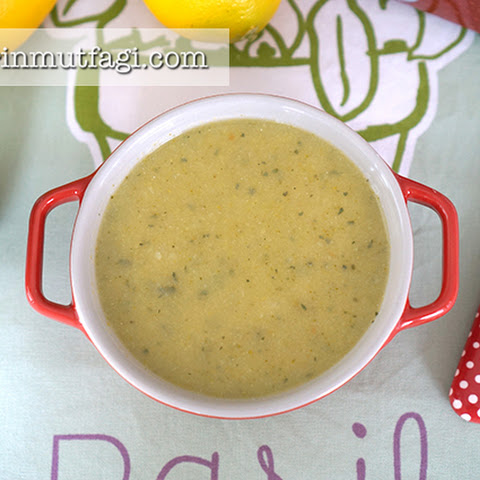 Diet Vegetable Soup