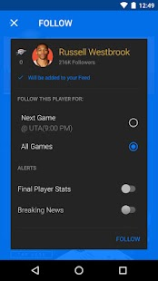 App theScore: Sports Scores & News APK for Kindle