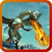Game Rage of Dragons:War of Warrior APK for Windows Phone