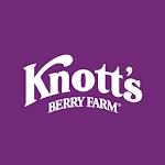 Knott's Berry Farm Icon