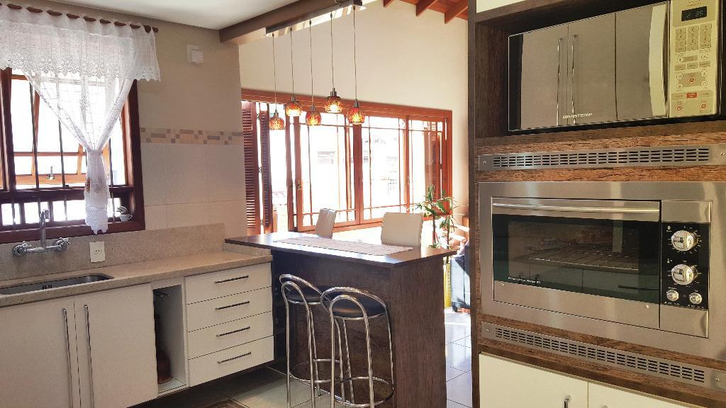 Casa 3 Dorm, Paradiso, Gravataí (CA1437) - Foto 11