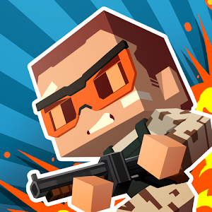 Game City Watch: the Rumble Masters - Pixel Brawl PVP APK for Windows Phone