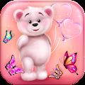 Teddy Bear Live Wallpaper APK for Ubuntu