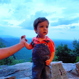 On top of the world by Nicole Nicolodi - Babies & Children Toddlers ( KidsOfSummer )
