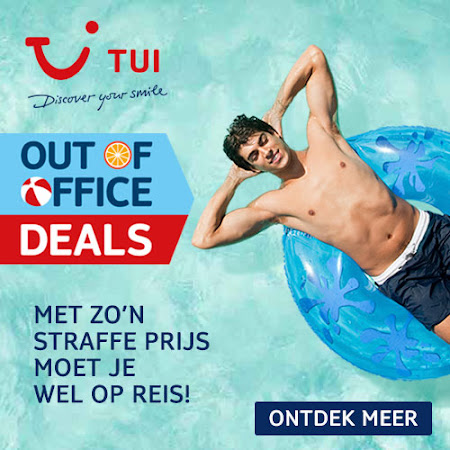 Out Of Office Deals!