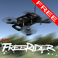 Game FPV Freerider FREE apk for kindle fire