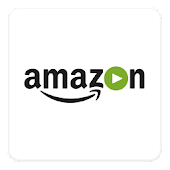 Amazon Prime Video Icon