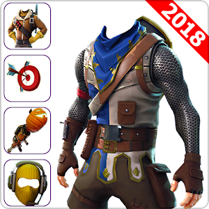 Photo editor - fortnite face maker For PC / Windows 7/8/10 / Mac – Free Download