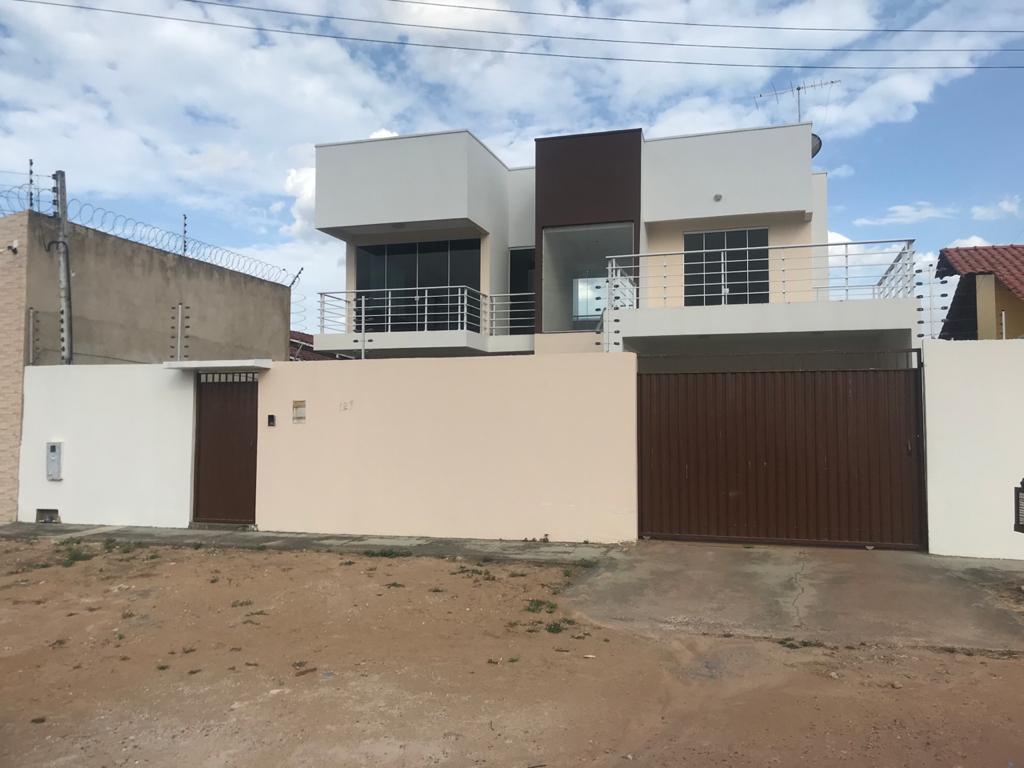 Casa  residencial para locação, Caçari, Boa Vista.