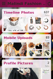 Malindi Fashion Store - screenshot